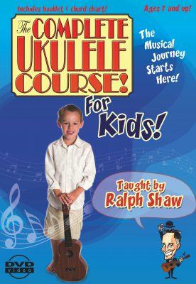 Kids DVD Course